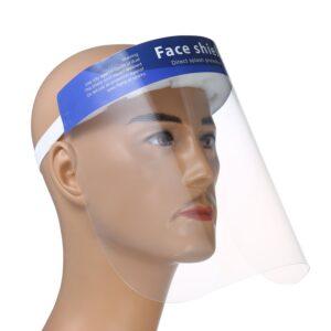 serve2business Face Shield